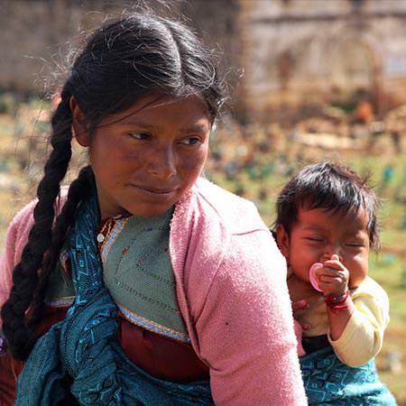 טיול נשים לגואטמלה - 14 יום - ארץ פעימות הלב