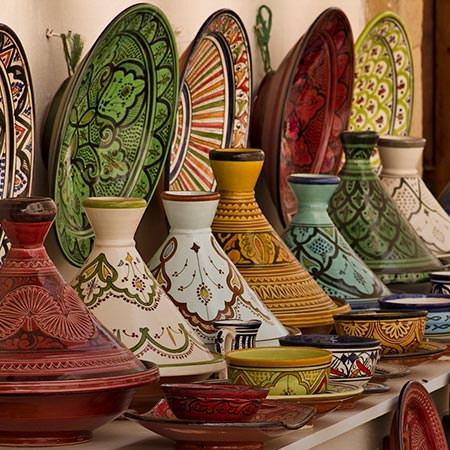 טיול מאורגן למרוקו - טיול נשים בין פנטזיה למציאות