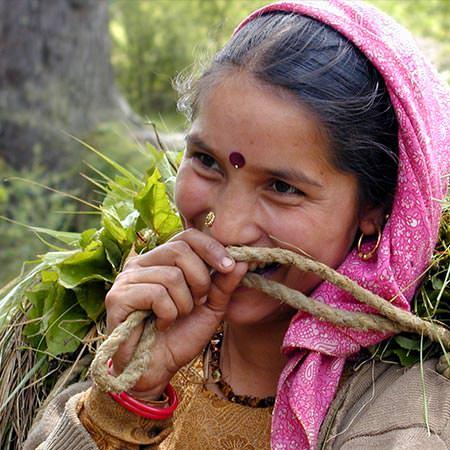 טיול נשים להודו - 15 יום - גומות החן של הודו הצפונית