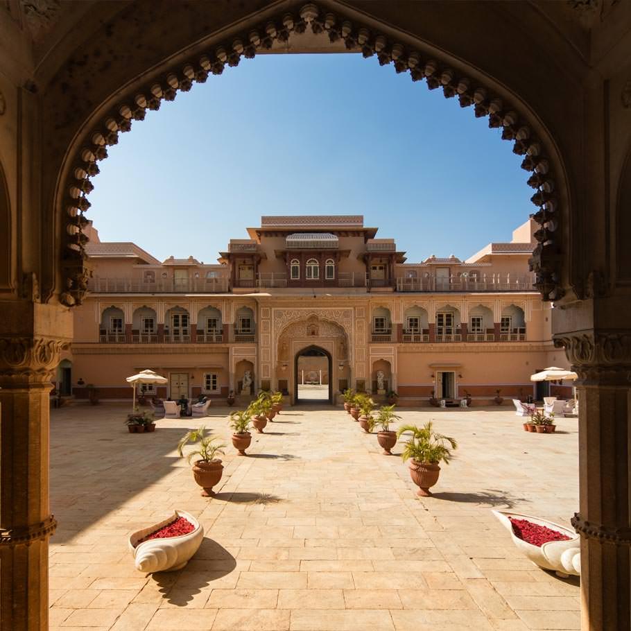 טיול נשים להודו - 14 יום - רג'סטאן, הממלכה הקסומה