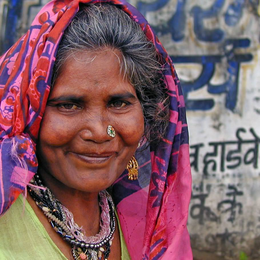 טיול נשים להודו - 10 ימים - רג'סטאן - הממלכה הקסומה, מקוצר