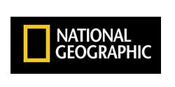 בשיתוף עם נשיונל ג'יאוגרפיק