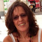 אלכסנדרה ברגר