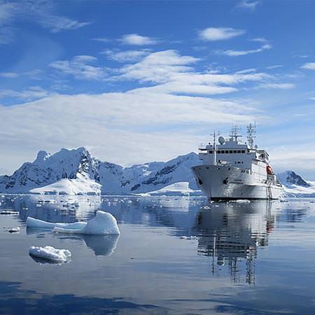 טיול לאנטארקטיקה - 23 יום - אנטארקטיקה, איי פוקלנד וג'ורג'יה הדרומית
