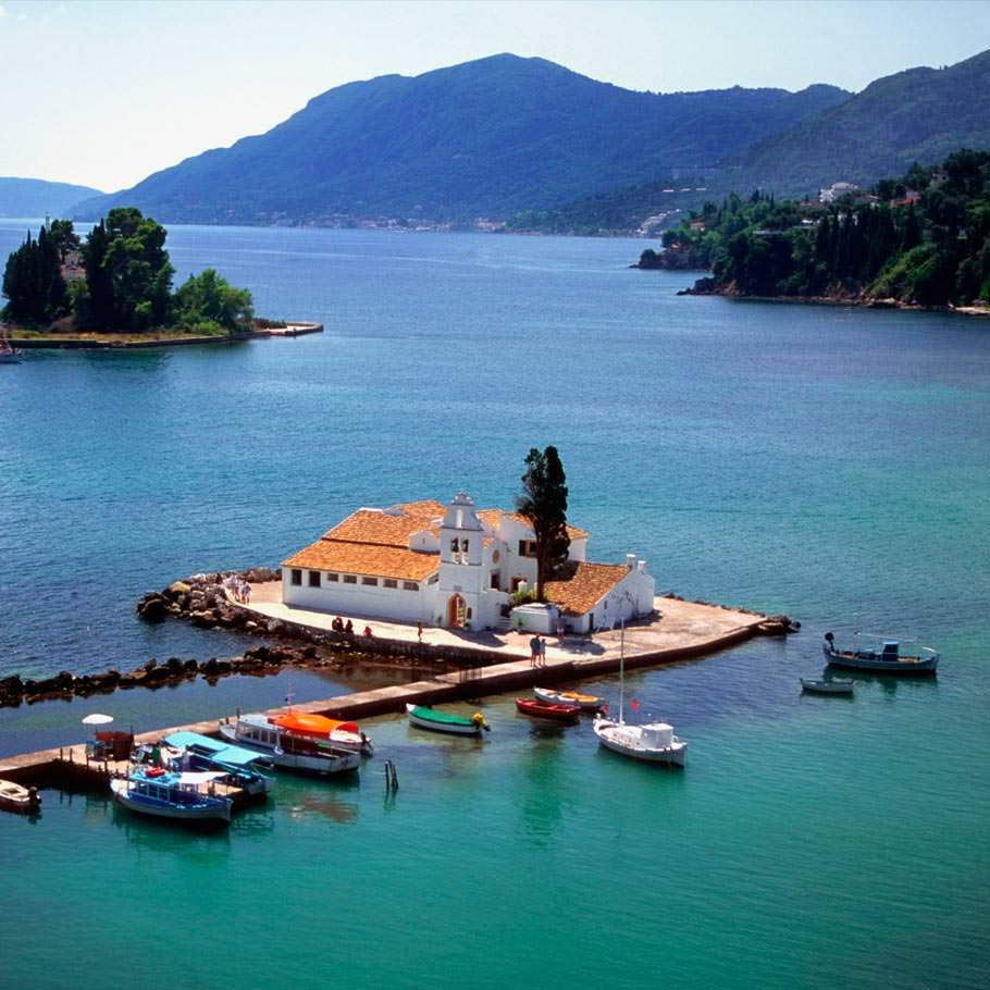 ספארי ימי באיים הסרוניים - 8 ימים - אודיסיאה יוונית עם צלילה, שנירקול ועוד