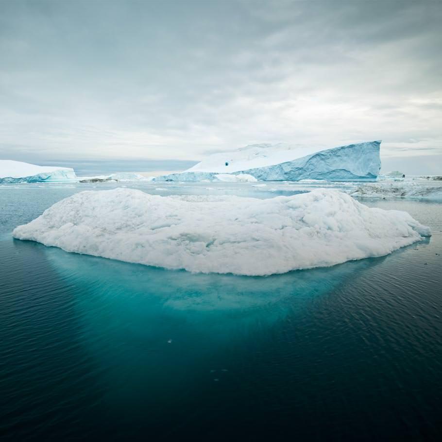 טיול מאיסלנד לגרינלנד - 13 יום - מזרח גרינלנד בעקבות הזוהר הצפוני