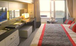 Le Boreal - Prestige Stateroom Deck 5 | Le Boreal