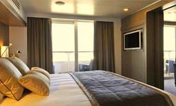 Le Boreal - Prestige Suite Deck 6 | Le Boreal
