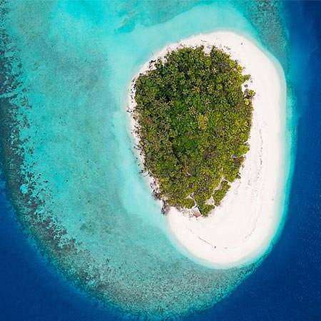טיול לאיים המלדיביים - 9 ימים - ים וטבע באיים המלדיביים