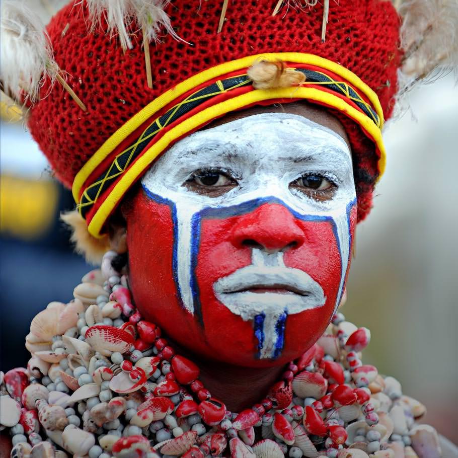 ספארי צלילה בפסיפיק - 16 יום - מפפואה גיניאה החדשה אל איי שלמה