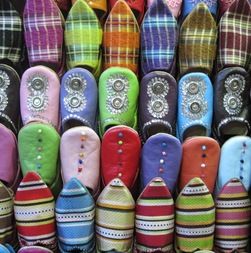 נשים למרוקו