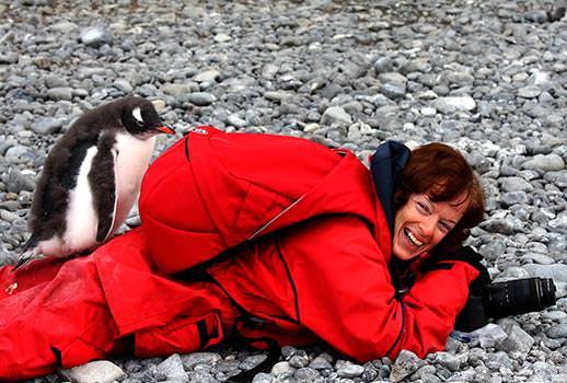 טיול שייט לאנטארקטיקה | צילום: מולה יפה