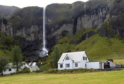 איסלנד | צילום: נעם סגן-כהן