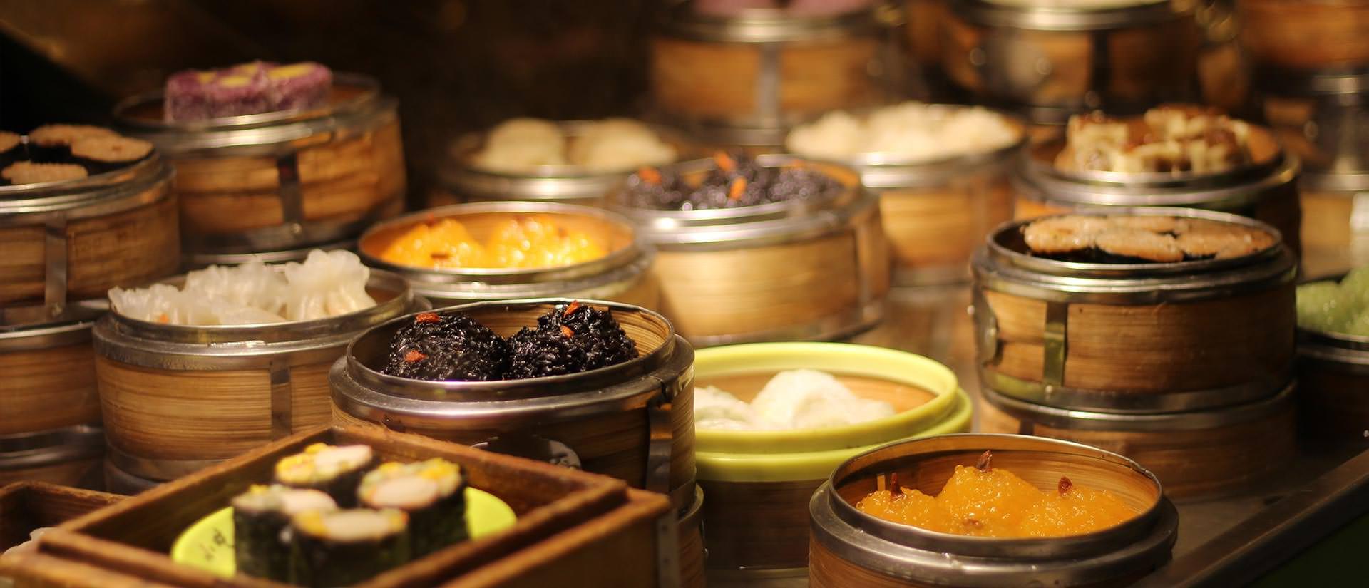 טעימה משנגחאי - המדריך לאוכל בסין
