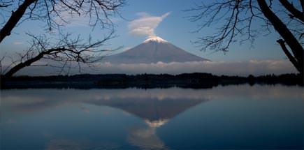 הר פוג'י - טיול מאורגן ליפן