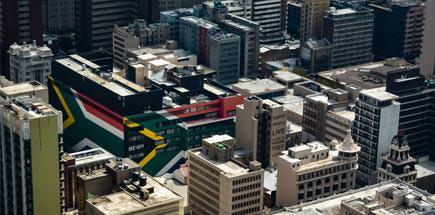 דרום אפריקה: בין אורבניות לטבע