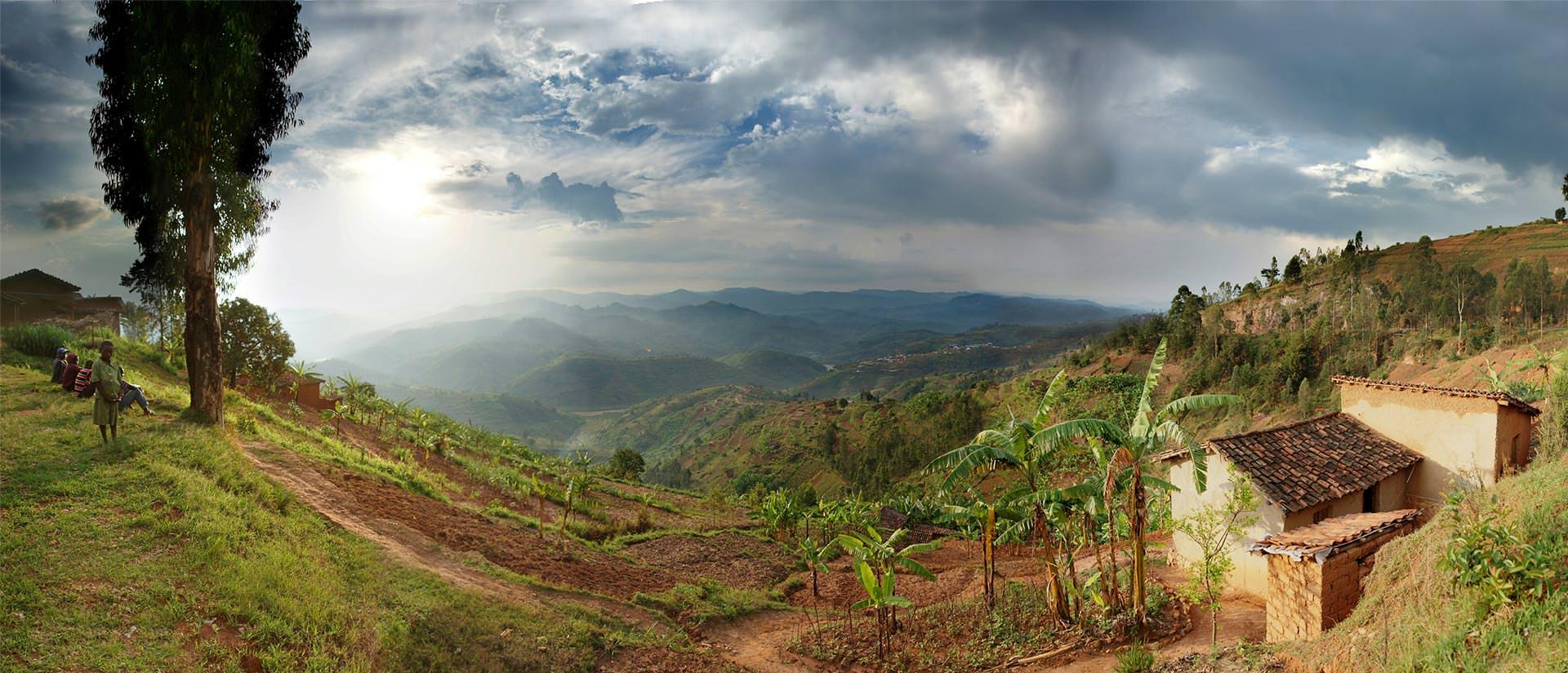 טיולים מאורגנים לרואנדה